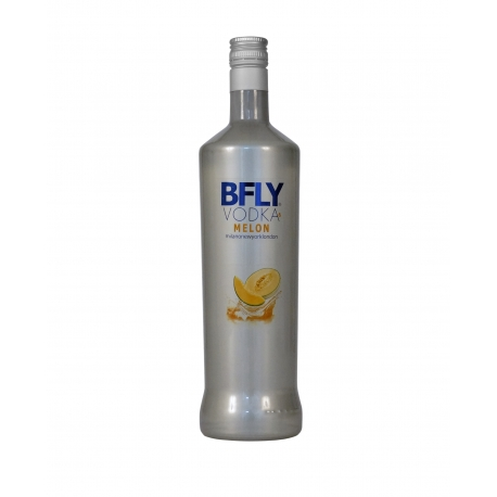 BFLY VODKA & MELON 1 L