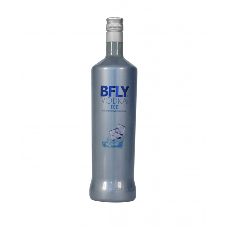 BFLY VODKA ICE 1 L
