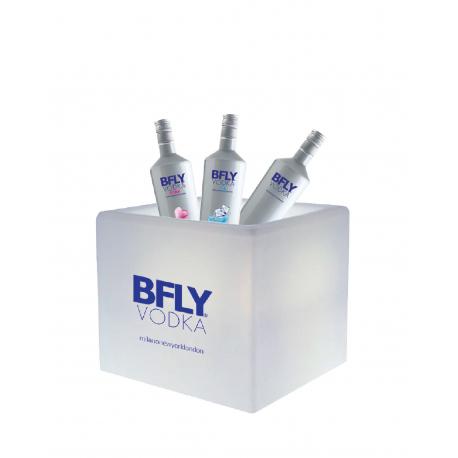 LIGHT BOX BFLYvodka