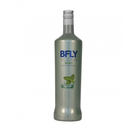 BFLY VODKA & MINT 1 L