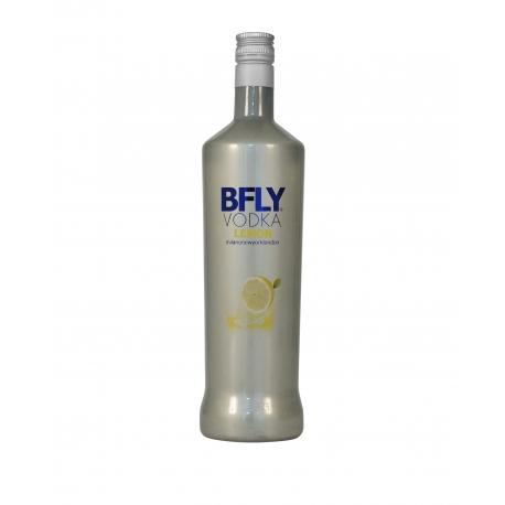 BFLY VODKA & LEMON 1 L