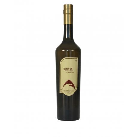 GENTIAN liquore di genziana cl 70