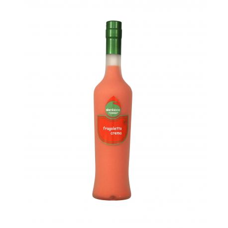 Fragoletto Crema cl 50 Alambicco Rosso